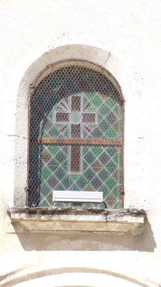 Salignac-sur-Charente -Eglise Saint-Louis (19 avril 2018)