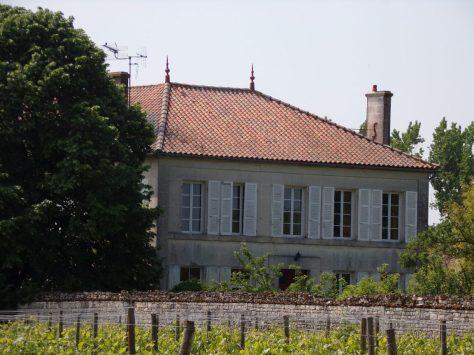 Julienne - La Barde (23 mai 2018)
