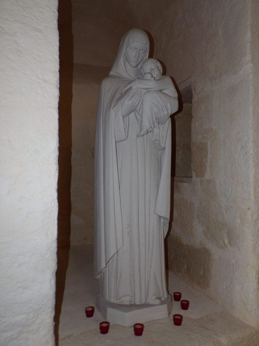 Saint-Laurent de Cognac - L'église Saint-Laurent (31 mai 2018)