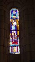 Saint-Simon - L'église Saint-Simon (5 mai 2018)