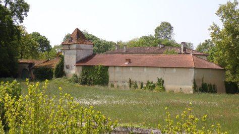 Saint-Simon - L'Epineuil (5 mai 2018)