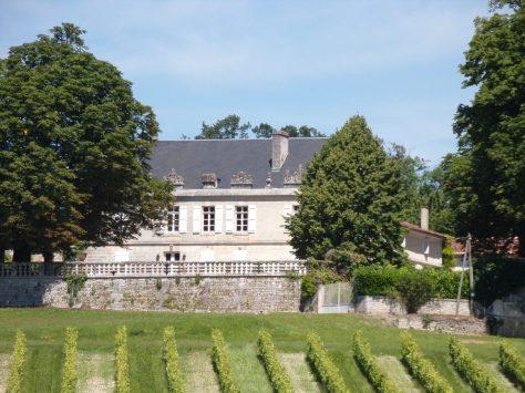Bonneuil - Flaville (20 juin 2018)