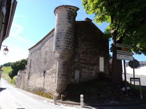Bouteville - La Maison-Forte (20 juin 2018)