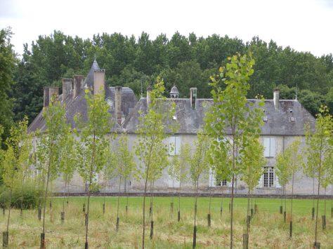 Migron - Château-Couvert (14 juin 2018)