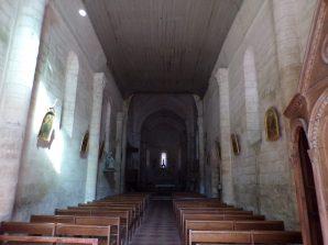 Migron - Eglise Saint-Nazaire (19 juin 2018)
