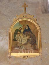 ²Migron - Eglise Saint-Nazaire (19 juin 2018)