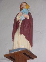 Montils - L'église Saint-Sulpice (25 juin 2018)