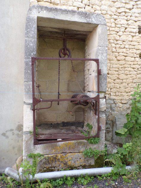 Rouffiac - Le puits (8 juin 2018)