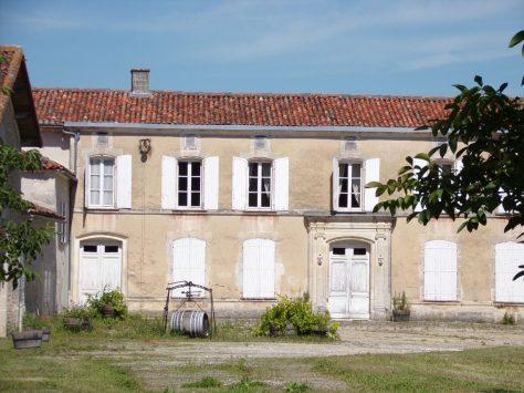 Saint-Preuil - Puyroyet (20 juin 2018)