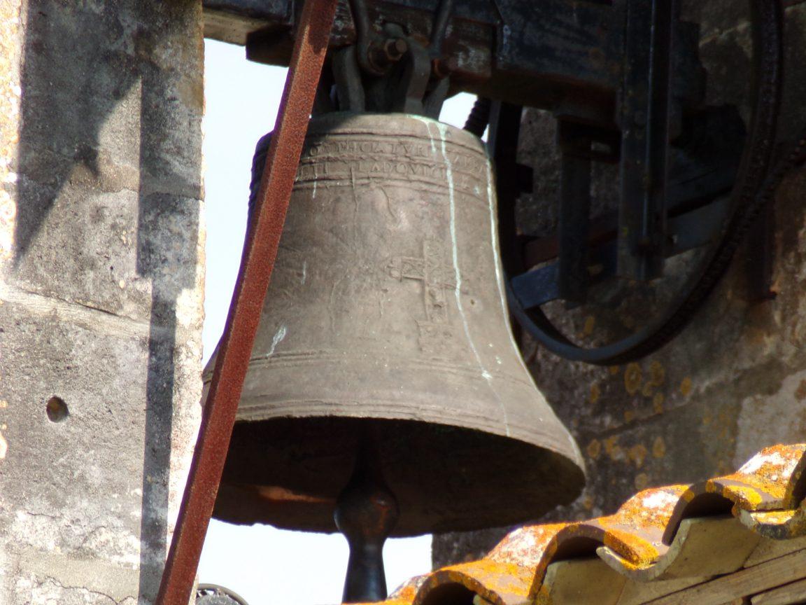 Cierzac - L'église Notre-Dame (18 juillet 2018)