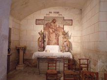 Saint-Brice - L'église Saint-Brice (25 juillet 2018)