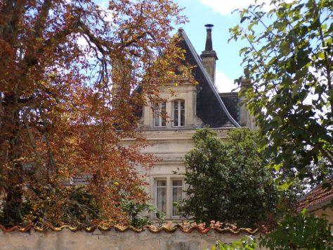 Foussignac - Le Brillac (9 août 2018)