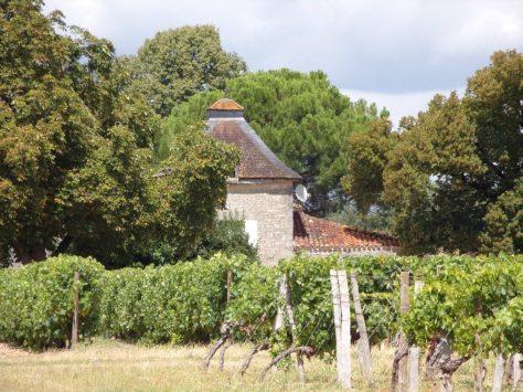 Foussignac - Le Goulet (9 août 2018)