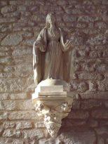 Houlette - Eglise Saint-Martin (20 août 2018)