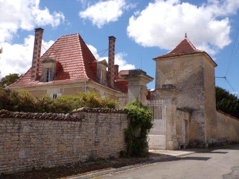 Mérignac - Orlut (9 août 2018)