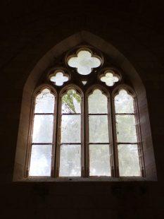 Saint-Brice - Abbaye de Châtres (30 juillet 2018)