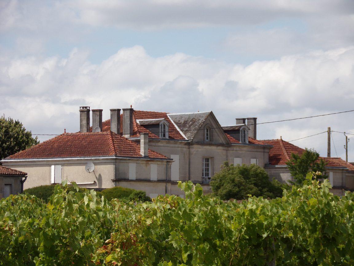 Sigogne - La Pouade (30 juillet 2018)