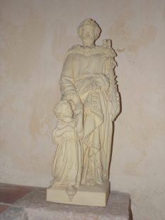 Chassors - Eglise Saint-Romain (15 septembre 2018)