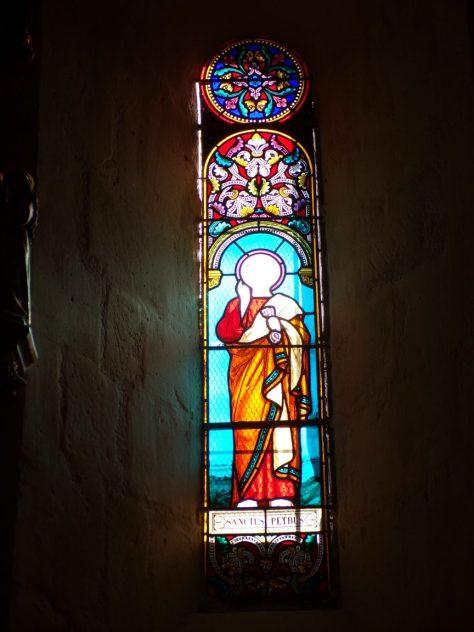 Mesnac - Eglise Saint-Pierre - Sanctus Auzonius (16 septembre 2018)