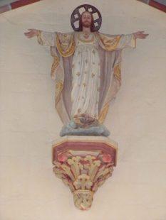 Mesnac - Eglise Saint-Pierre (16 septembre 2018)