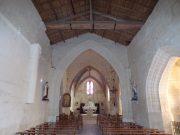 Neuvicq-le-Château - Eglise Saint-Martin (16 septembre 2018)