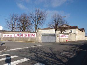 Cognac Larsen (29 décembre 2018)