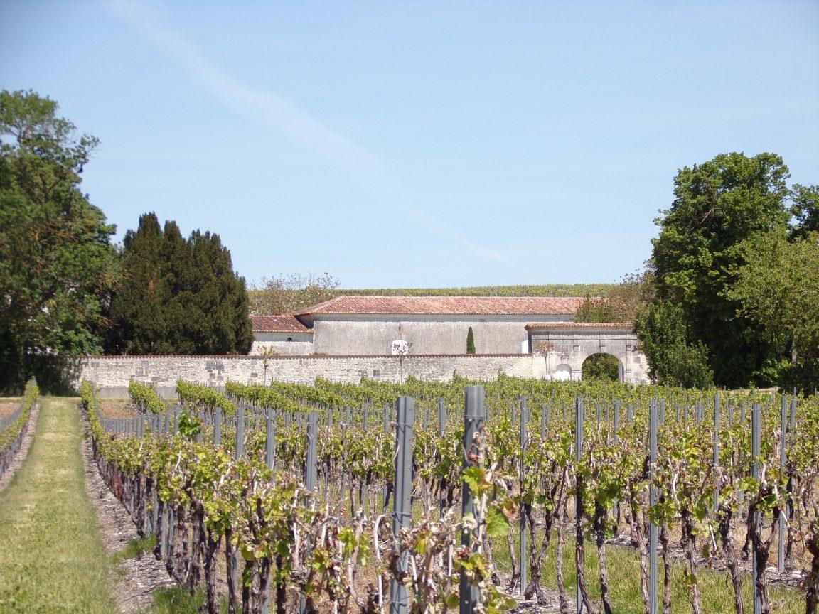 Angeac-Champagne - Lorimont (13 mai 2019)