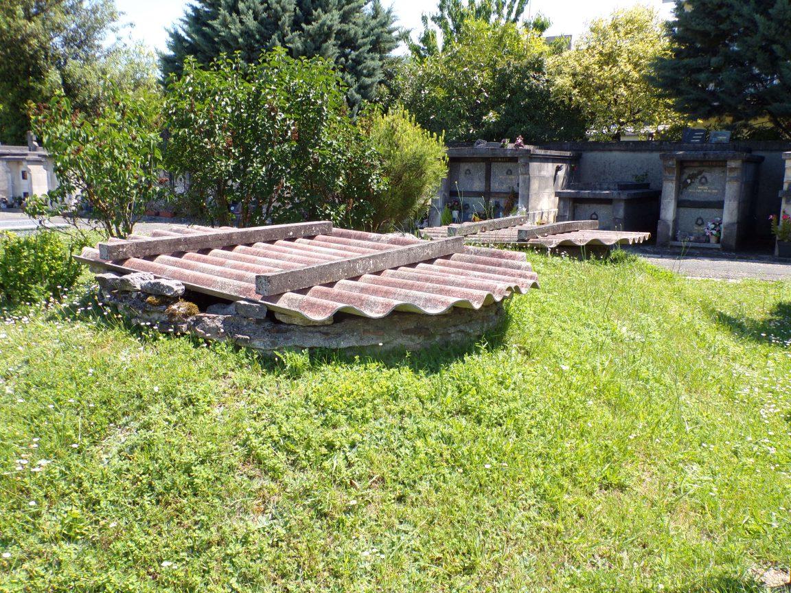 Jarnac - Fours de Potiers Galo-Romains (2 juin 2019)