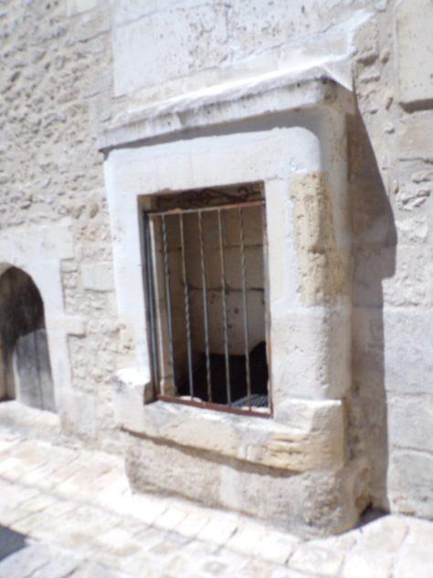 Jarnac - Le puits rue du puits (2 juin 2019)