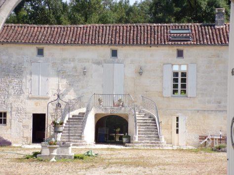 Bourg-Charente - L'Épare (5 juillet 2019)