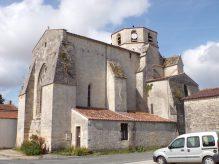 Sonnac - Eglise Saint-Etienne (18 juillet 2019)