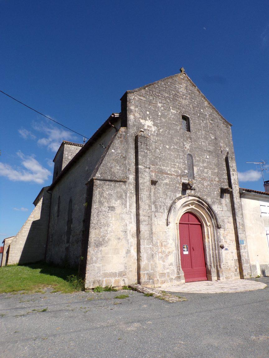 Mons - L'église Saint-Séverin (19 juin 2018)
