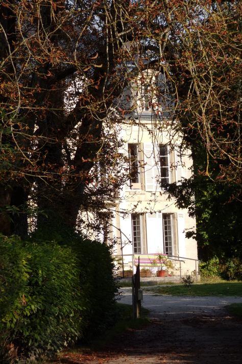 Château de Thors (24 septembre 2017)
