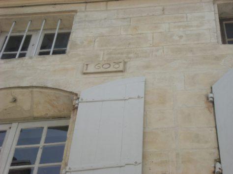 13 rue Magdeleine (22 juin 2015)