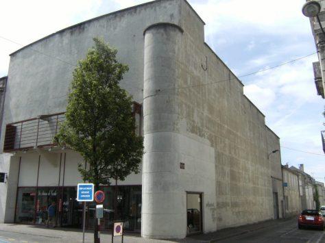 Cinéma Marignan (12 juillet 2015)