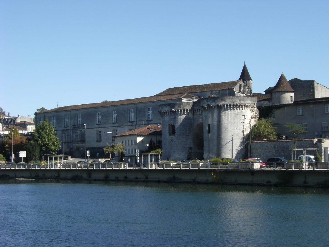 Château de Cognac (27 septembre 2015)