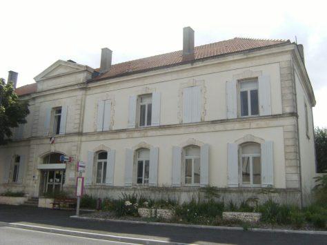 Gendarmerie – 57 rue de Bellefonds (13 juillet 2015)