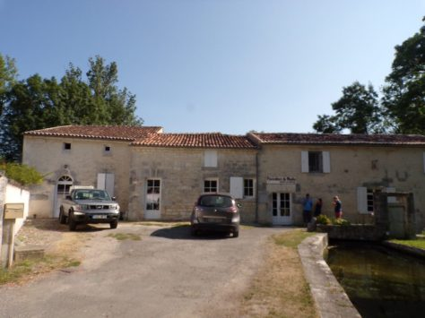 Pisciculture Du Moulin (15 août 2016)