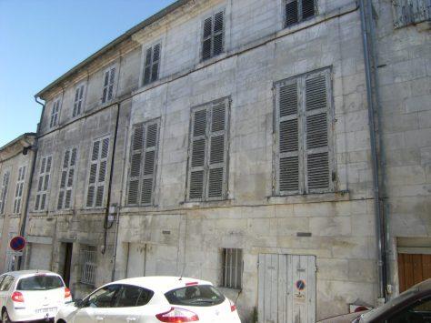 Hôtel de la Gabelle (28 juin 2015)