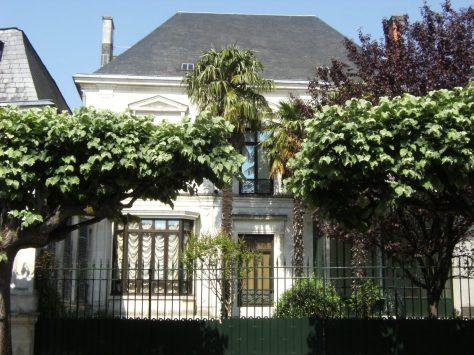Hôtel particulier (28-30, bd Denfert-Rochereau) (mai 2015)