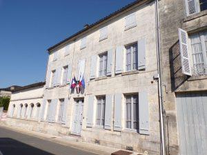 Maison natale de François Mitterrand (21 septembre 2016)
