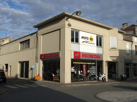 Magasin de Commerce (8 octobre 2015)