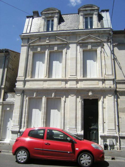 Maison, 18 rue Léonce Laval (23 juillet 2015)