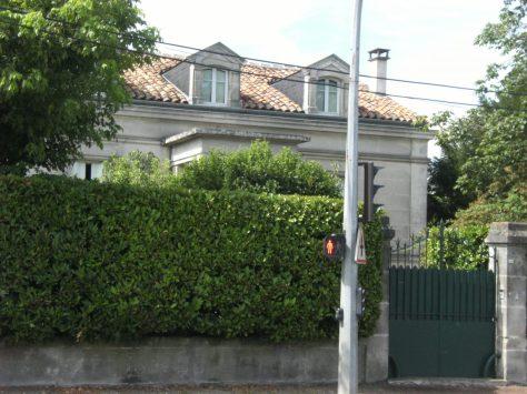 Maison, 236 (11 juillet 2017)