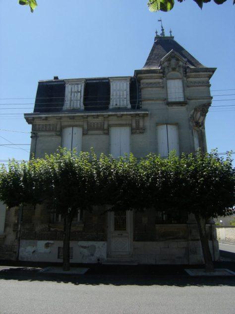 Maison, 26 boulevard Émile Zola (23 juillet 2015)