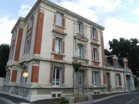 Maison – 26, rue de Bellefonds (13 juillet 2015)