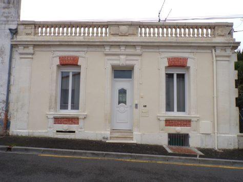 Maison, 46 rue Briand Boutillier (8 mars 2017)
