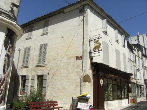 Maison, 84 rue Aristide Briand (15 juillet 2015)
