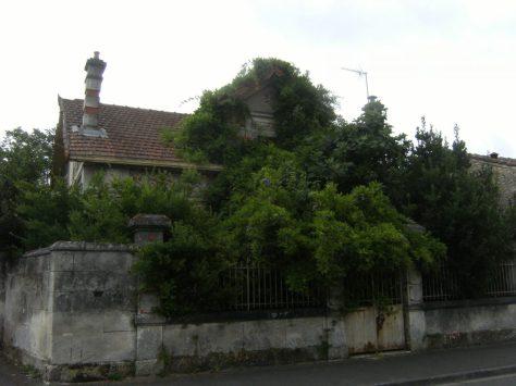 Maison, 84 rue Marguerite de Navarre (20 juillet 2015)