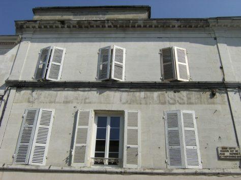 Maison natale de Jean Monnet (mai 2015)